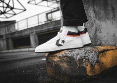 CONVERSE FASTBREAK SNEAKERS. #converse #shoes | Sneakers