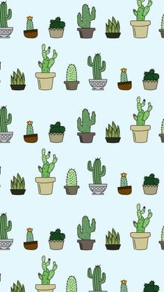 Freebie - Succulent Wallpaper If you love cactuses and little plants, this succu. - Freebie – Succulent Wallpaper If you love cactuses and little plants, this succulent wallpaper is - Tumblr Wallpaper, Screen Wallpaper, Cool Wallpaper, Pattern Wallpaper, Painting Wallpaper, Wallpaper Ideas, Colorful Wallpaper, Black Wallpaper, Wallpaper Color