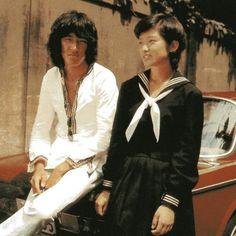 画像 O Movie, Movie Magazine, Now And Then Movie, Yamaguchi, Best Vibrators, Film Director, Japanese Culture, Vintage Japanese, Historical Photos