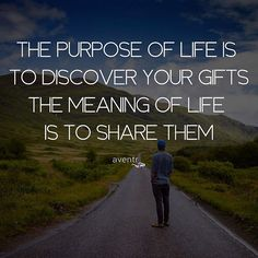 💰#money comes and goes. Use your 🎁#gifts to leave a #legacy