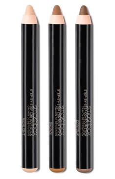 STEP-BY-STEP CONTOUR STICK TRIO