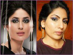 Kareena Kapoor Inspired Makeup – Lakme Illusion Collection