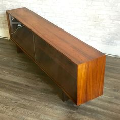 More awesome items added to our store Danish Modern Ros.... You can check it out here:  http://vintagehomeboutique.ca/products/danish-modern-rosewood-display-or-media-cabinet-by-hw-klein?utm_campaign=social_autopilot&utm_source=pin&utm_medium=pin