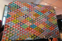 NYC Metro MOD Quilters: February Show & Tell