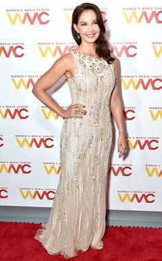 Ashley Judd: The Big Picture: Today's Hot Photos