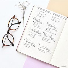 "848 mentions J'aime, 5 commentaires - studygram/bujo inspiration. (@bullet.journals) sur Instagram : ""Lovely! Pic by @alosthue_ ✨ Use the tag #bulletjournalss for a chance of being featured. Use the…"""
