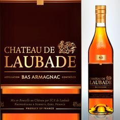 Armagnac Brandy