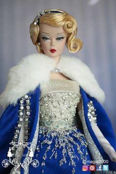 A Dutch Barbie collector in Holland Barbie Life, Barbie World, Barbie And Ken, Barbie Dress, Doll Dresses, Christmas Barbie, Vintage Barbie Clothes, Glamour Dolls, Barbie Collector