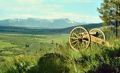 EXPLORE IT: Big Hole Battlefield. When Visiting Missoula, the BHB is Just 109 miles south of Missoula. http://www.makeitmissoula.com/things-to-do/explore-it/big-hole-national-battlefield/