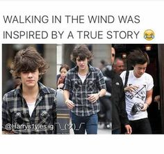 For reasons we dont understand HARRY WHAT DO YOU NOT UNDERSTAND ABOUT WIND lol