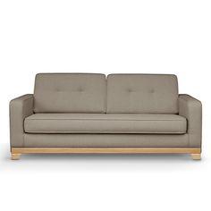 Canapé 2 places Jimi aux Assises Pinterest