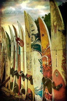 Surfing!!
