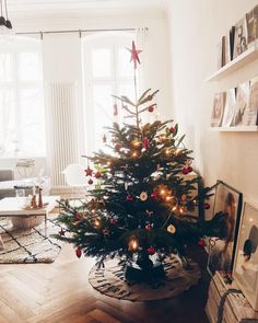The 386 best ☆ Weihnachtliche Dekoration ☆ images on Pinterest in ...