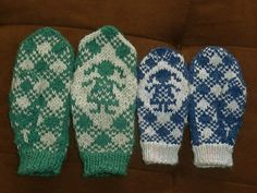Ravelry: Pigtails & Gingham pattern by Lori Frejek