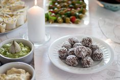 HEJ! Guacamole, Hummus, Cereal, Food And Drink, Cooking, Breakfast, Impreza, New Years Eve, Kitchen