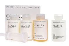 Olaplex Traveling Stylist Kit Bond System for Professional Stylist with No 3 Complete Kit