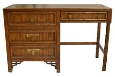 Shangri-La Desk by Dixie $425 on One Kings Lane