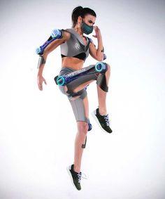 Orpheus exoskeleta...