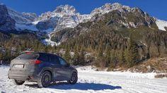 Roadtrip Mazda CX5: Unsere schönsten Stopps in Südtirol