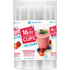 Washing Machine Cleaner, Disposable Cups, Starting A Garden, Classroom Projects, Fruit Punch, Perfect Cup, Plastic Cups, Cup Design, Makers Mark