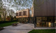 Montpelier Road Eco-House by Nick Baker Architects