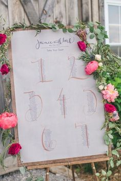 Trendy Wedding Table Names Instead Of Numbers Escort Cards 39 Ideas Wedding Table Assignments, Seating Chart Wedding, Wedding Table Numbers, Seating Charts, Unique Table Numbers, Wedding Signs, Wedding Cards, Wedding Reception, Our Wedding