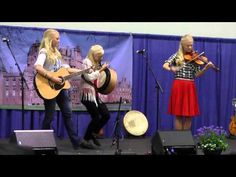 Cat in a Bush, a tune set by the Gothard Sisters, performed live in Albany, Oregon at the Albany Scottish Heritage Festival April 11th, 2015 http://www.gothardsisters.com
