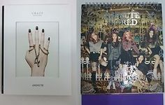 [AUTOGRAPHED] 4MINUTE - 4minute World + CRAZY CD *Signed by 4minute*