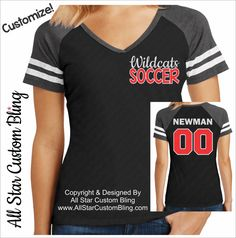 Soccer Game Day Shirt