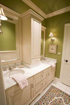 Crown Molding Design, Pictures, Remodel, Decor and Ideas - page 19