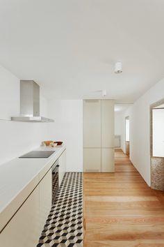FGGD_Arquitectura: REFORMAS - Casas Reais (Concheiro de Montard)