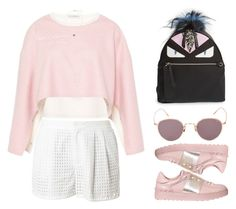 """""""Untitled #317"""" by missad3 ❤ liked on Polyvore"""