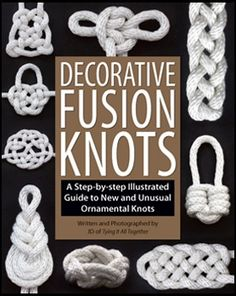 A great site to learn different decorative knots... particularly for paracord…