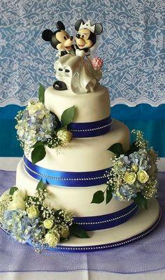 Disney themed cake | Sweet Celebrations