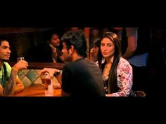 Jiya Lage Na - Talaash - Aamir Khan - Karina Kapoor - Rani Mukerji - Full Song -1080p HD - YouTube