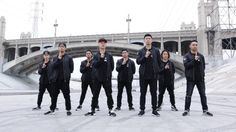 Dance Crew Kinjaz Debuts on America's Best Dance Crew | Koogle TV