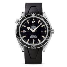 Seamaster Planet Ocean 600m watch
