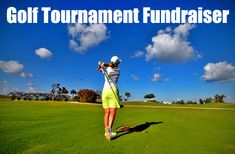 A Golf day is definitely one of the best fundraising ideas for Churches or any any cause! Find out more and see other highly recommended church fundraising ideas - www.rewarding-fundraising-ideas.com/fundraising-ideas-for-churches.html  (Photo by Fevi Yu / Flickr)
