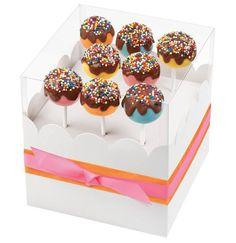 MOLDE CAKE POP / Activá el precio combo y ahórrate un 15% ➜ http://goragora.com.ar/