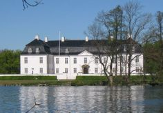Hvidkilde Manor is located in the south of the island of Funen, Denmark. The earliest reference is from 1480 when it was owned by Claus Rønnow. The present building consists of three wings around a courtyard. It was erected in 1742 by Johan Lehn, and restored in 1919.