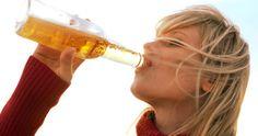 Ha nő vagy, igyál sört az egészségedért!