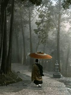 Rain in Japan...