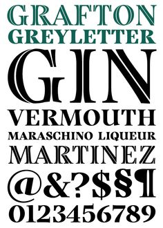 Grafton Titling was designed for dramatic impact. It contemporizes old style proportions, bracketed serifs and a left-leaning stress angle with striking contrast and modern angular joins. The solid style has a timeless feel, while a flared through-line variation provides textural interest. Best Serif Fonts, Contrast, Stress, Feelings, Modern, Design, Style, Design Comics, Stylus