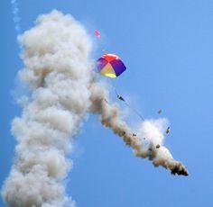 Rocketry Fail