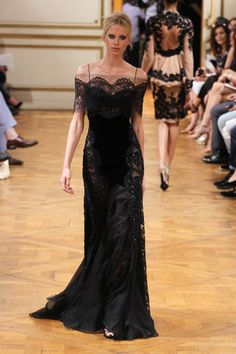 Zuhair Murad | Paris | Alta-costura | Inverno 2014 - Vogue | Fashion weeks