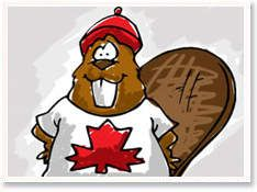 Canada Day Crafts, colouring pages, BBQ recipes