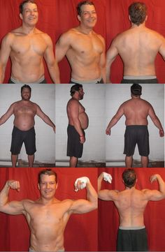 Wow! An AMAZING success story from a Paleo Plan user!! Check out Coach Max's program at PaleoFit!