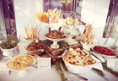 Hot Trends in Wedding Food | The Knot Blog – Wedding Dresses, Shoes, & Hairstyle News & Ideas