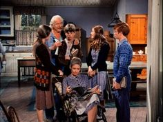 The Waltons- Bing Images