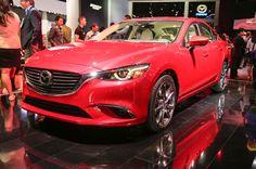 http://newcarsdesign.info/ - 2016 Mazda 6 specs